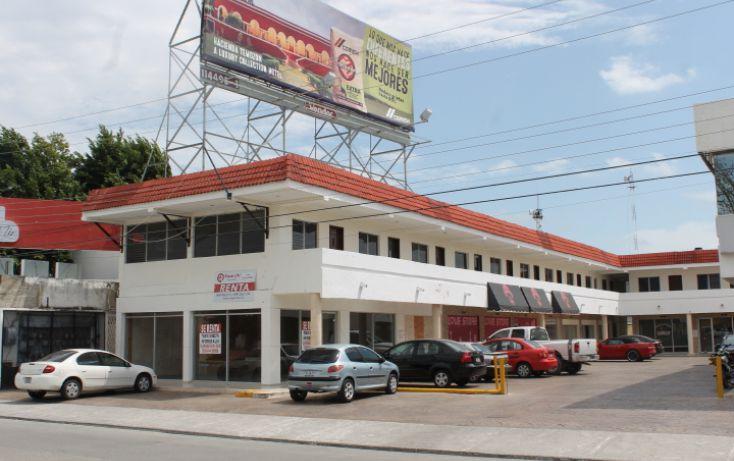Foto de local en renta en, emiliano zapata nte, mérida, yucatán, 1694494 no 01