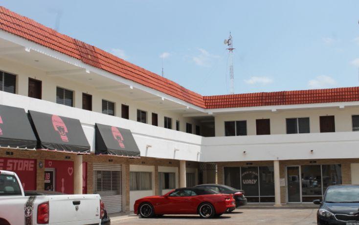 Foto de local en renta en, emiliano zapata nte, mérida, yucatán, 1694494 no 02