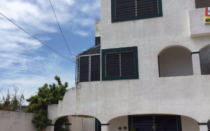 Foto de departamento en venta en, emiliano zapata nte, mérida, yucatán, 1742022 no 01