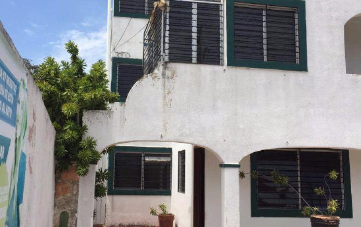 Foto de departamento en venta en, emiliano zapata nte, mérida, yucatán, 1742022 no 02