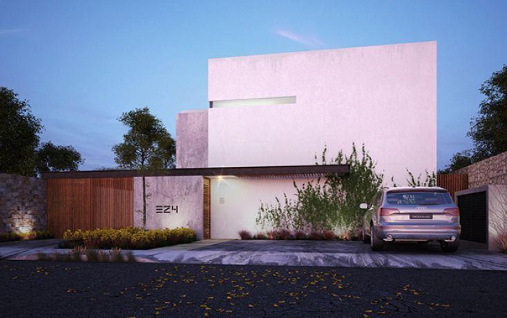 Foto de casa en venta en, emiliano zapata nte, mérida, yucatán, 1794918 no 02