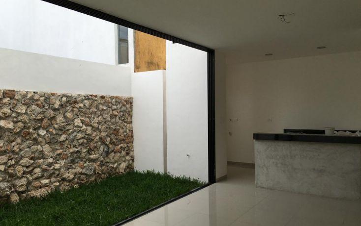 Foto de casa en condominio en venta en, emiliano zapata nte, mérida, yucatán, 1816204 no 02