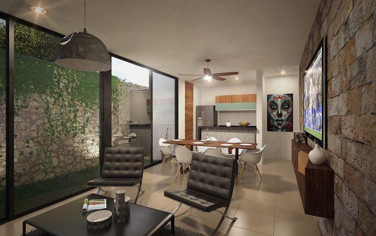 Foto de casa en condominio en venta en, emiliano zapata nte, mérida, yucatán, 1818344 no 01