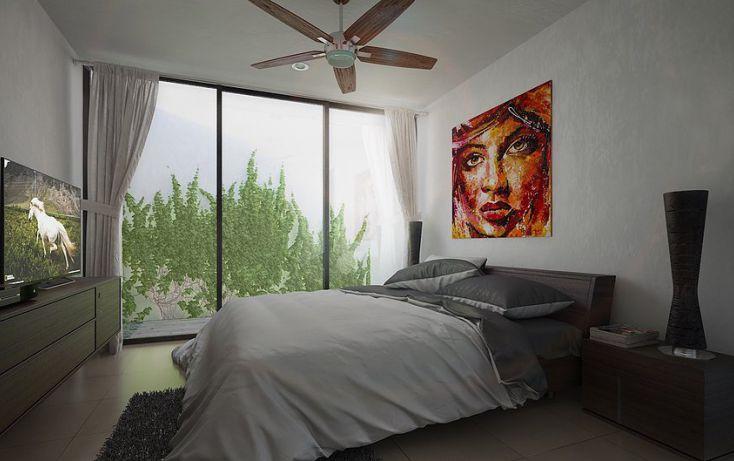 Foto de casa en condominio en venta en, emiliano zapata nte, mérida, yucatán, 1818344 no 02