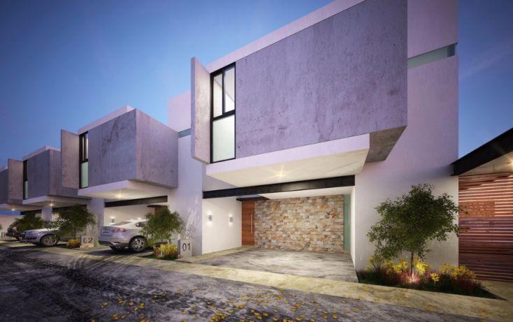 Foto de casa en condominio en venta en, emiliano zapata nte, mérida, yucatán, 1818344 no 04