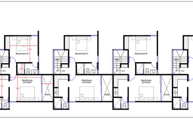 Foto de casa en condominio en venta en, emiliano zapata nte, mérida, yucatán, 1818344 no 08