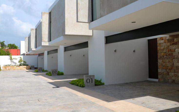 Foto de casa en venta en, emiliano zapata nte, mérida, yucatán, 1871092 no 01