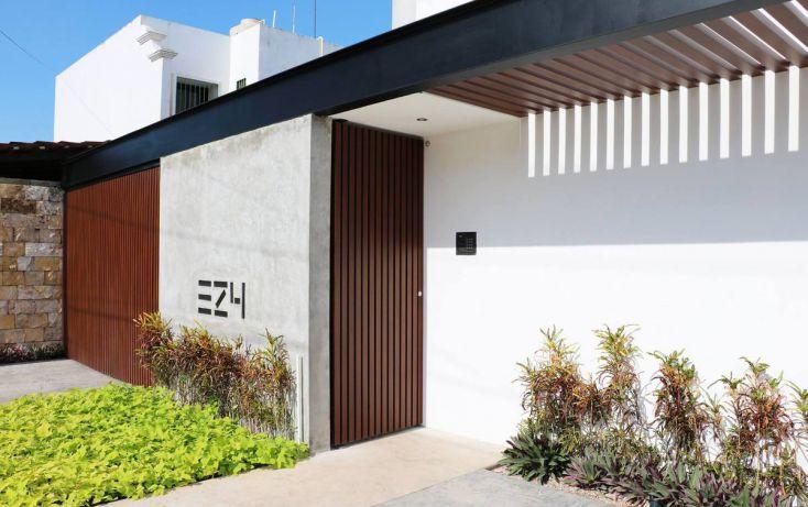 Foto de casa en venta en, emiliano zapata nte, mérida, yucatán, 1871092 no 02