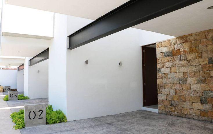 Foto de casa en venta en, emiliano zapata nte, mérida, yucatán, 1871092 no 03