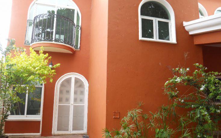 Foto de casa en renta en, emiliano zapata nte, mérida, yucatán, 1923242 no 02