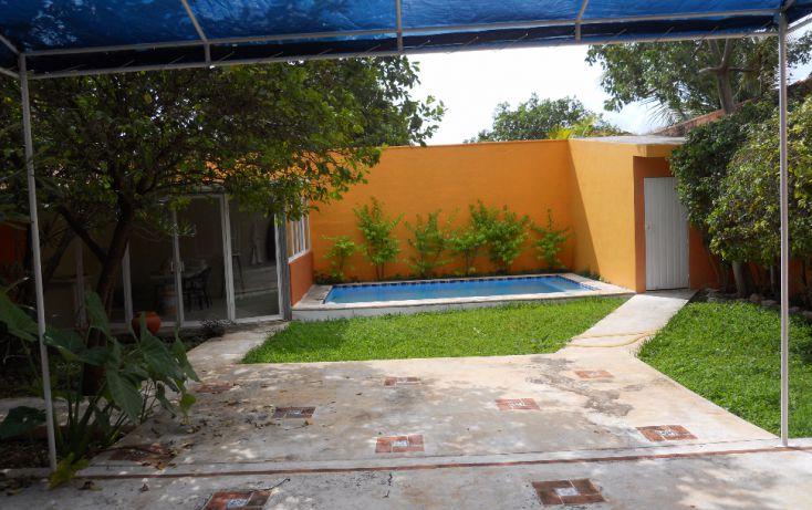 Foto de casa en renta en, emiliano zapata nte, mérida, yucatán, 1923242 no 16