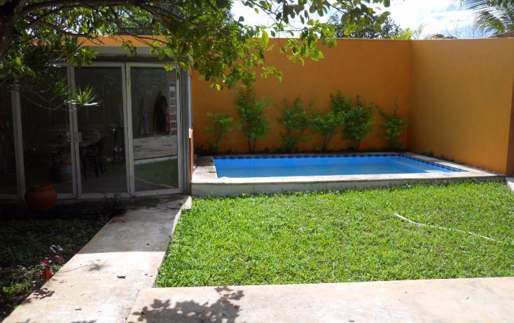 Foto de casa en renta en, emiliano zapata nte, mérida, yucatán, 1923242 no 17