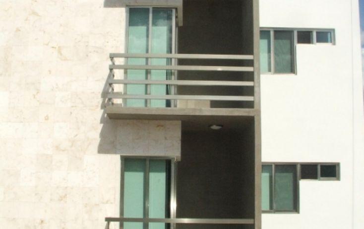 Foto de departamento en renta en, emiliano zapata nte, mérida, yucatán, 2011496 no 01