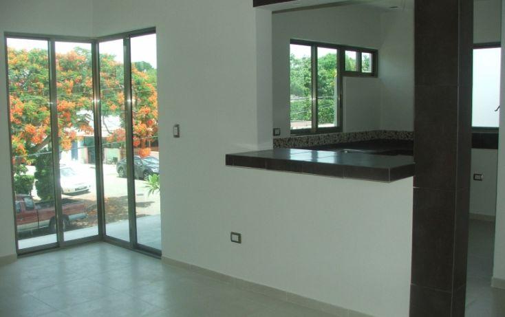 Foto de departamento en renta en, emiliano zapata nte, mérida, yucatán, 2011496 no 03