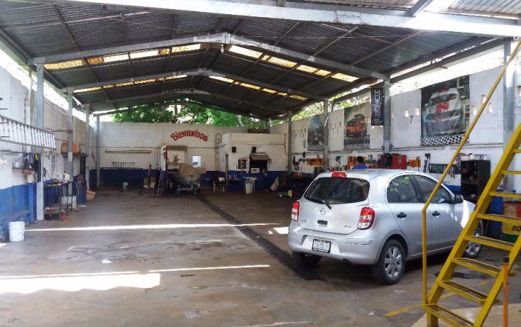 Foto de bodega en renta en, emiliano zapata nte, mérida, yucatán, 2029352 no 01