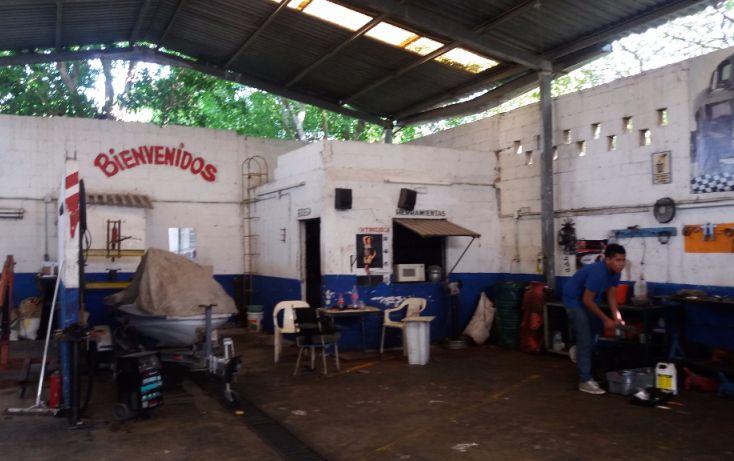 Foto de bodega en renta en, emiliano zapata nte, mérida, yucatán, 2029352 no 02