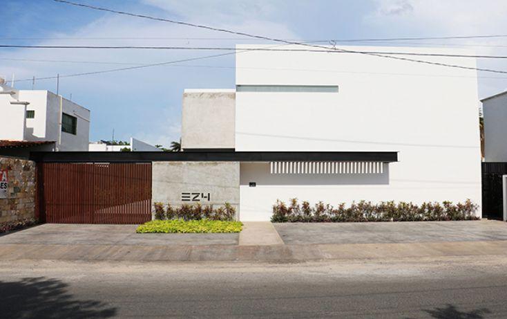 Foto de departamento en venta en, emiliano zapata nte, mérida, yucatán, 2031872 no 01