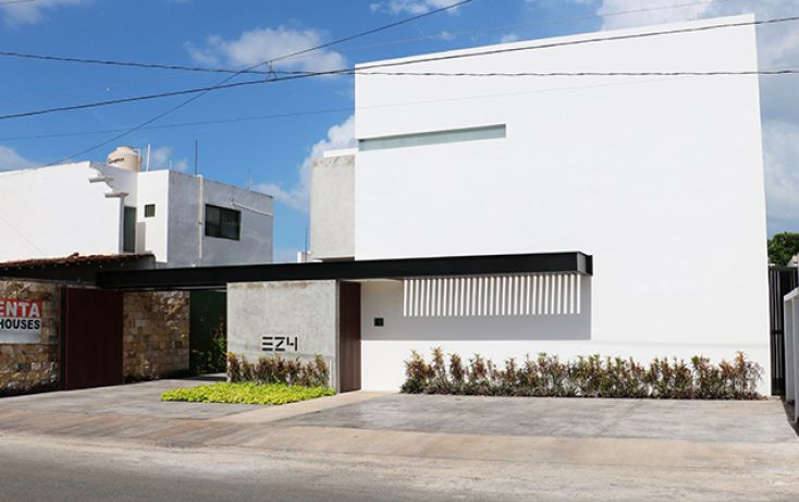 Foto de departamento en venta en, emiliano zapata nte, mérida, yucatán, 2031872 no 02