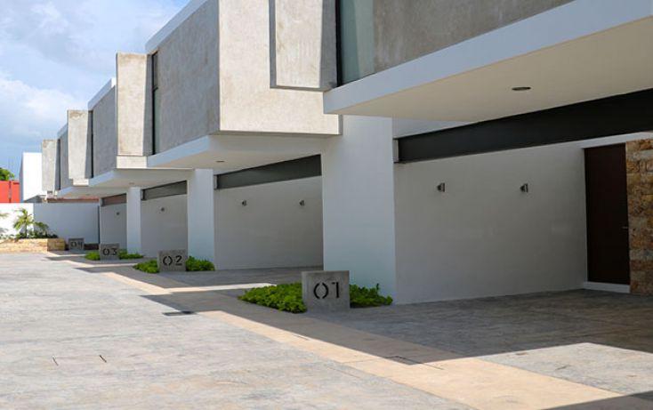 Foto de departamento en venta en, emiliano zapata nte, mérida, yucatán, 2031872 no 04