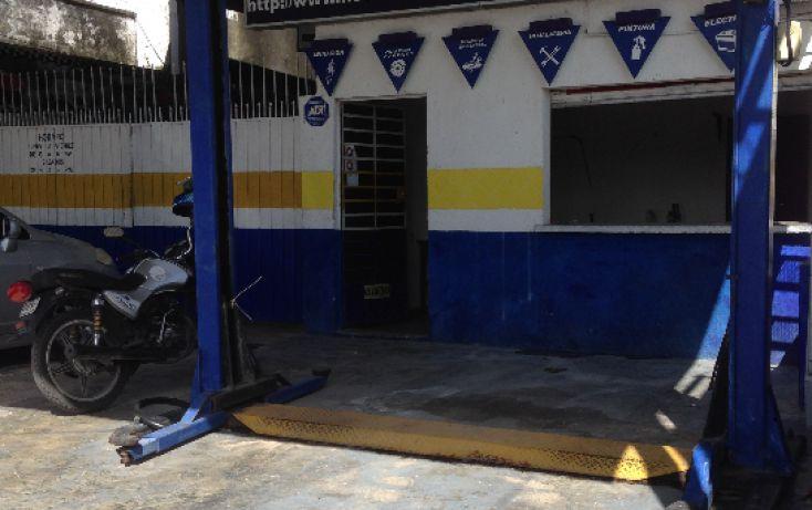 Foto de casa en renta en, emiliano zapata nte, mérida, yucatán, 2036408 no 01