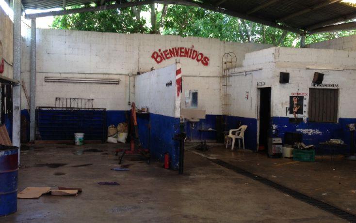 Foto de casa en renta en, emiliano zapata nte, mérida, yucatán, 2036408 no 09