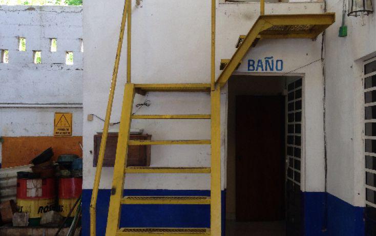 Foto de casa en renta en, emiliano zapata nte, mérida, yucatán, 2036408 no 11
