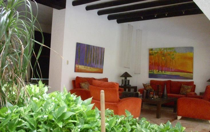 Foto de casa en venta en, emiliano zapata nte, mérida, yucatán, 448129 no 02