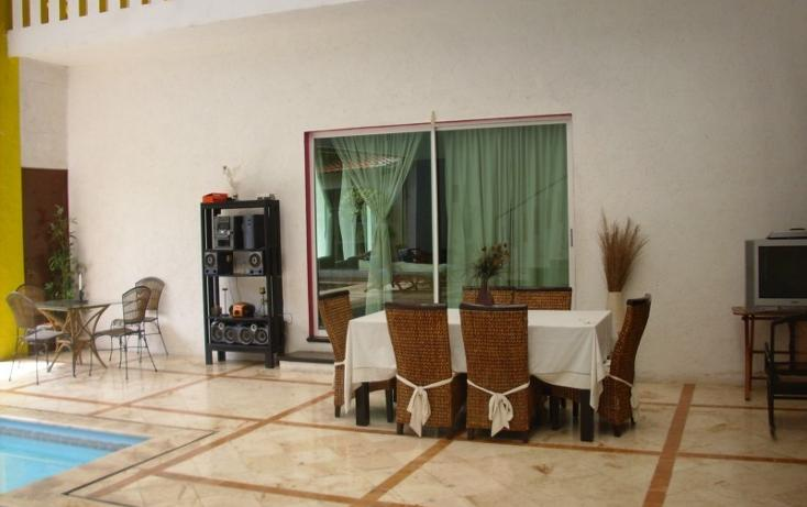 Foto de casa en venta en, emiliano zapata nte, mérida, yucatán, 448129 no 11