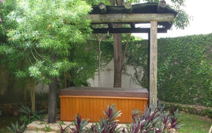 Foto de casa en venta en, emiliano zapata nte, mérida, yucatán, 448129 no 19
