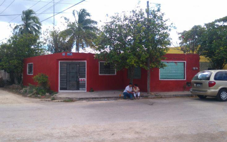 Foto de casa en venta en, emiliano zapata ote, mérida, yucatán, 1647368 no 01