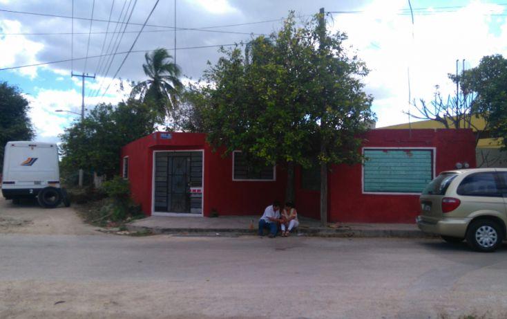 Foto de casa en venta en, emiliano zapata ote, mérida, yucatán, 1647368 no 08