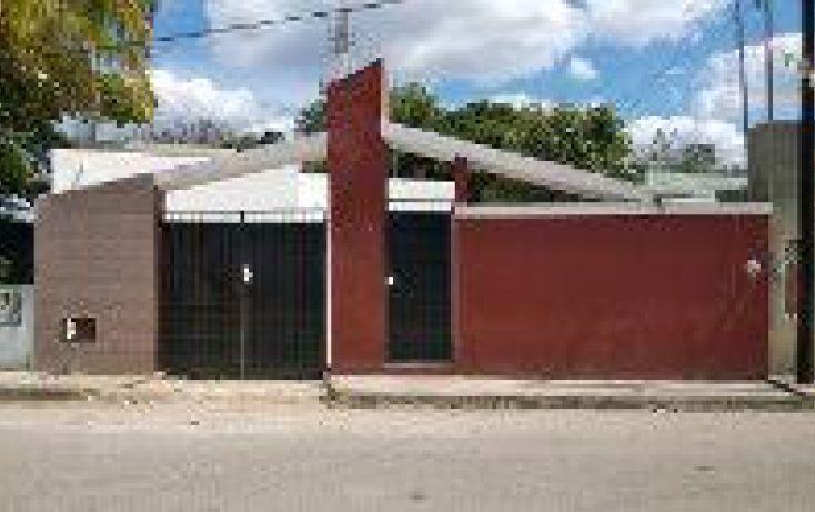 Foto de casa en venta en, emiliano zapata ote, mérida, yucatán, 1988648 no 01