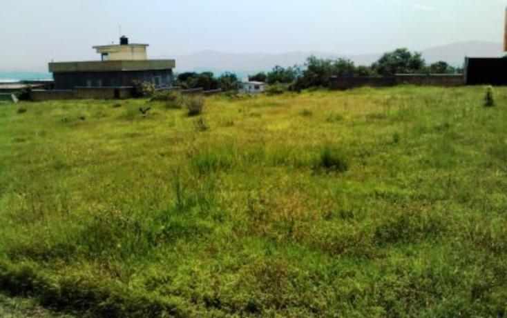 Foto de terreno habitacional en venta en  , emiliano zapata (palo mocho), yautepec, morelos, 1331423 No. 05