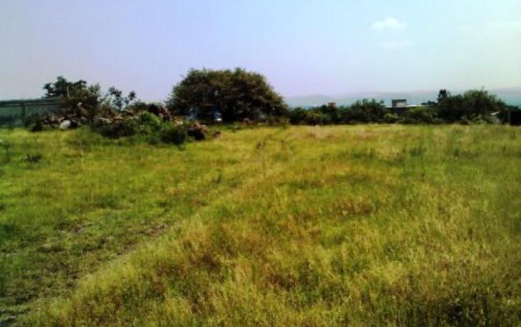 Foto de terreno habitacional en venta en  , emiliano zapata (palo mocho), yautepec, morelos, 1331439 No. 04