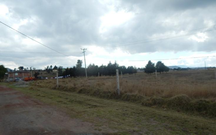 Foto de terreno habitacional en venta en emiliano zapata, paseos san martín, toluca, estado de méxico, 849569 no 02