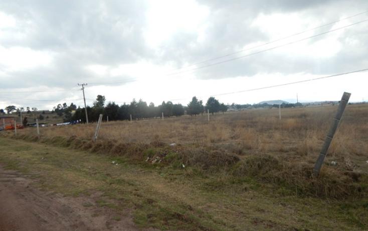 Foto de terreno habitacional en venta en emiliano zapata, paseos san martín, toluca, estado de méxico, 849569 no 04