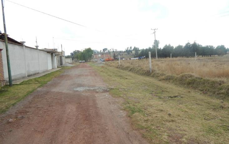 Foto de terreno habitacional en venta en emiliano zapata, paseos san martín, toluca, estado de méxico, 849569 no 05