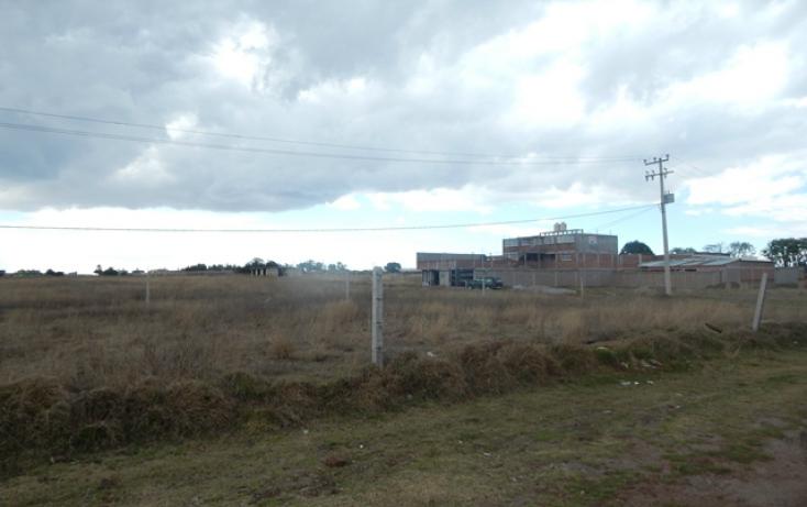 Foto de terreno habitacional en venta en emiliano zapata, paseos san martín, toluca, estado de méxico, 849569 no 06