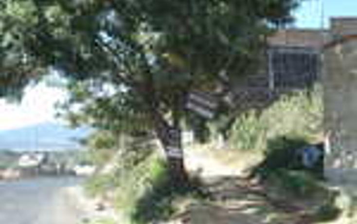 Foto de terreno habitacional en venta en  , emiliano zapata, pátzcuaro, michoacán de ocampo, 1203137 No. 01