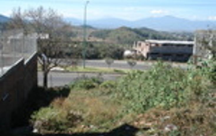 Foto de terreno habitacional en venta en  , emiliano zapata, pátzcuaro, michoacán de ocampo, 1203137 No. 02