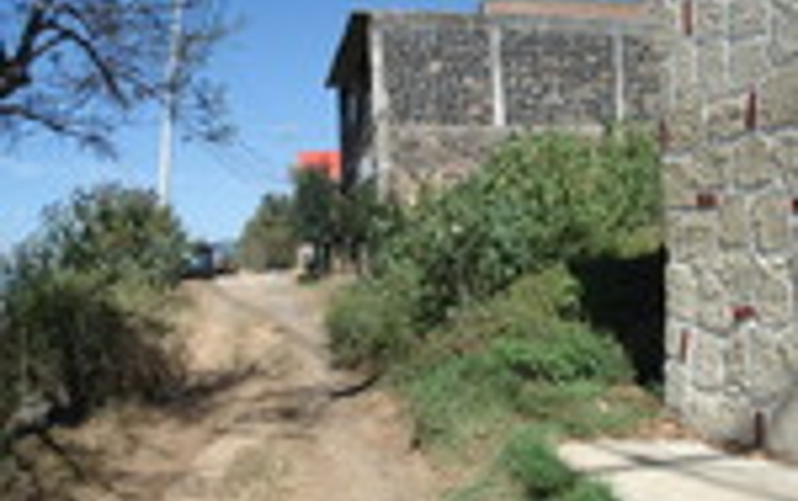 Foto de terreno habitacional en venta en  , emiliano zapata, pátzcuaro, michoacán de ocampo, 1203137 No. 04