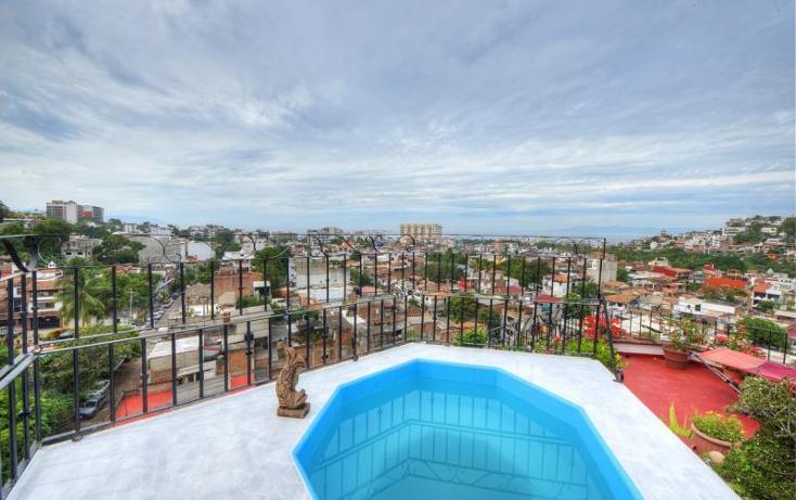 Foto de departamento en venta en  , emiliano zapata, puerto vallarta, jalisco, 1591216 No. 02