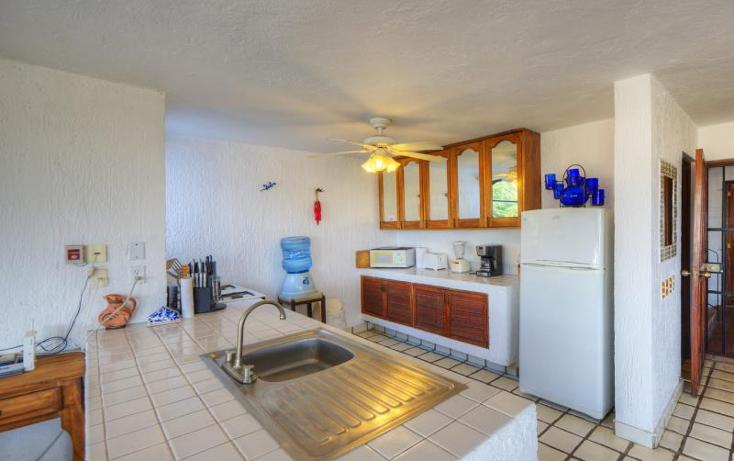 Foto de departamento en venta en  , emiliano zapata, puerto vallarta, jalisco, 1591216 No. 13