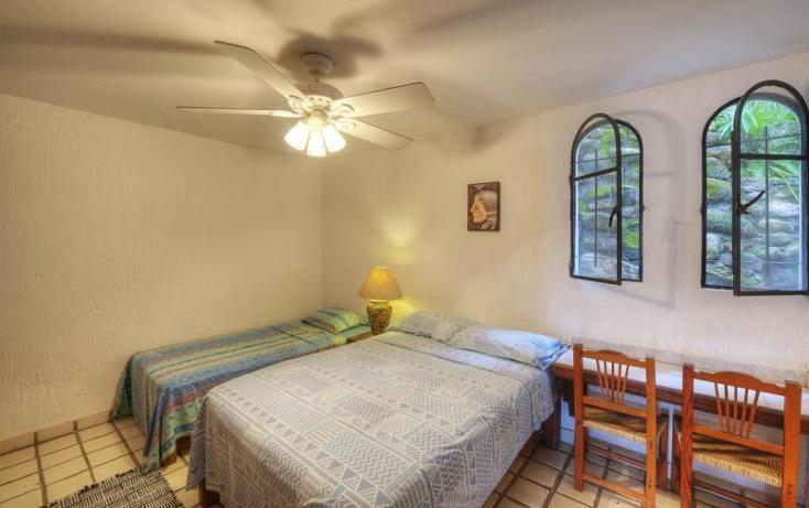 Foto de departamento en venta en  , emiliano zapata, puerto vallarta, jalisco, 1591216 No. 17