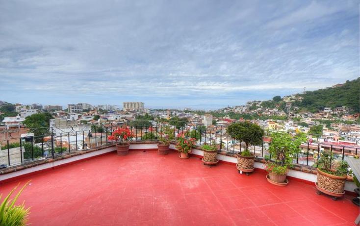 Foto de departamento en venta en  , emiliano zapata, puerto vallarta, jalisco, 1591216 No. 21