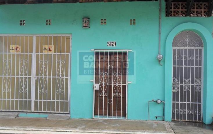 Foto de casa en venta en  , emiliano zapata, puerto vallarta, jalisco, 1837774 No. 01