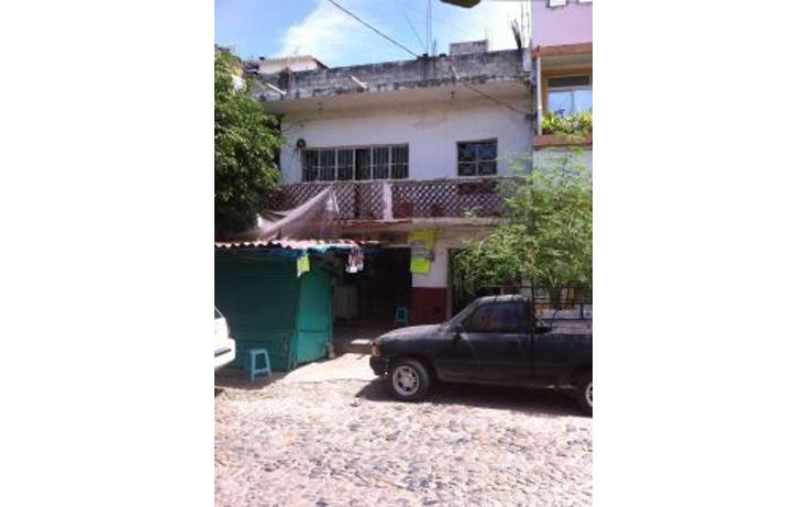 Foto de terreno habitacional en venta en  , emiliano zapata, puerto vallarta, jalisco, 1892548 No. 01