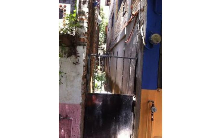 Foto de terreno habitacional en venta en  , emiliano zapata, puerto vallarta, jalisco, 1892548 No. 03