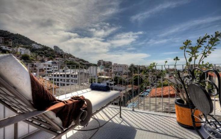 Foto de departamento en renta en  , emiliano zapata, puerto vallarta, jalisco, 2036738 No. 05