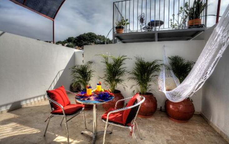 Foto de departamento en renta en  , emiliano zapata, puerto vallarta, jalisco, 2036738 No. 08